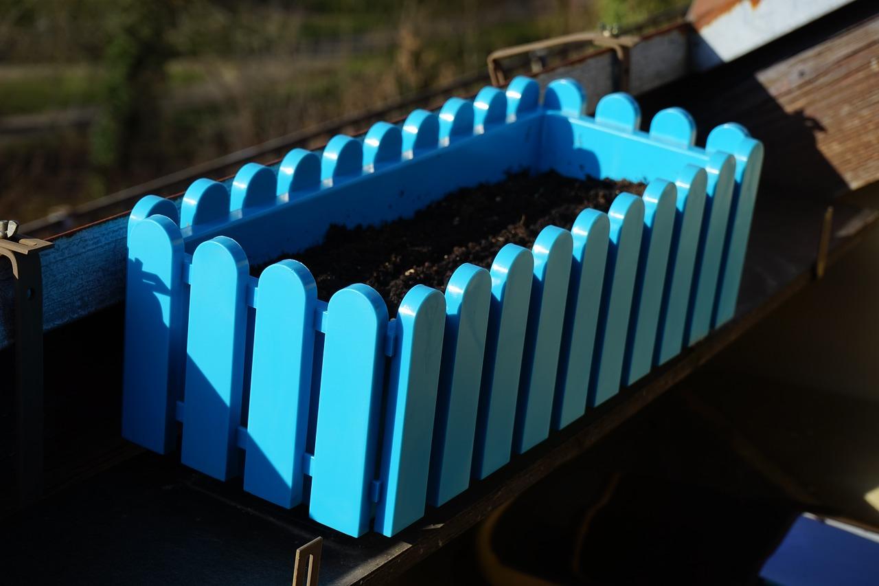Vorteile Holz-Blumenkasten für Zwiebelblumen